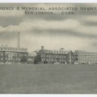 Lawrence & Memorial Associated Hospitals, New London, Conn.