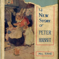 New Story of Peter Rabbit