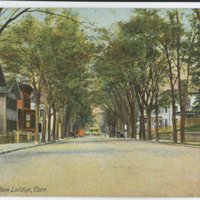 Granite St., New London, Conn.