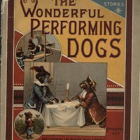 Wonderful Performing Dogs