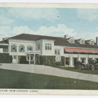 Country Club, New London, Conn.