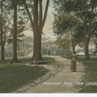 Hempstead Park, New London, Conn.