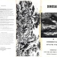 Dinosaur:  A Connecticut State Park