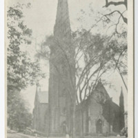 Saint James' Episcopal Church, New London, Conn.