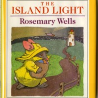 Voyage to the Bunny Planet: The Island Light