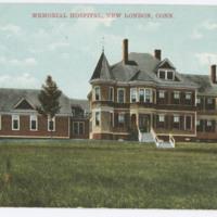 Memorial Hospital, New London, Conn.