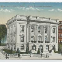 Municipal Bldg., New London, Conn.