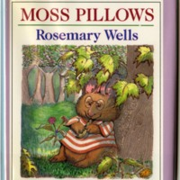Voyage to the Bunny Planet: Moss Pillows