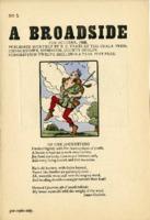 A Broadside: No. 5
