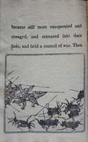 Page 10, Battle of the Monkey and the Crab