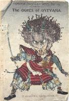 Page 1, Ogres of Oyeyama
