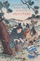 Page 1, Momotaro