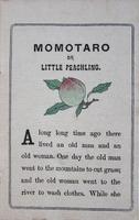 Page 3, Momotaro