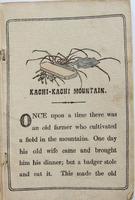 Kachi Kachi Mountain Page three