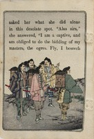 Page 14, Ogres of Oyeyama